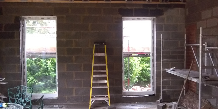 Double Glazing Fitters Darras Hall and Medburn, Glaziers Newcastle