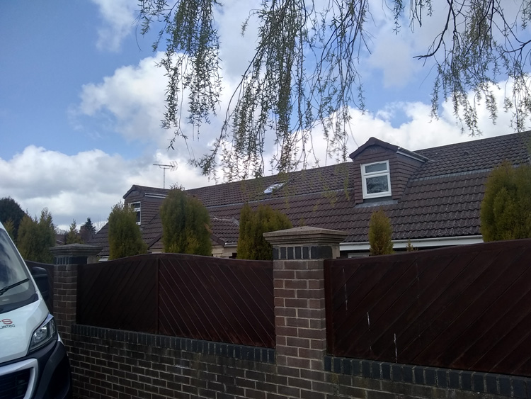 PVC Guttering and pvc fascia boards Newcastle and Sunderland
