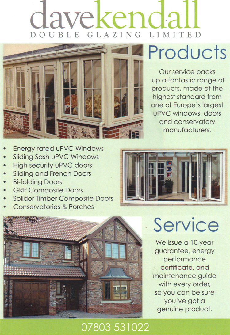 44mm triple glazing supply only or fully installed