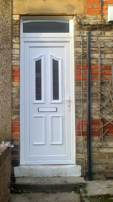 PVC Door Installers Gateshead