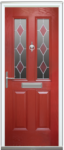 any colour composite doors newcastle