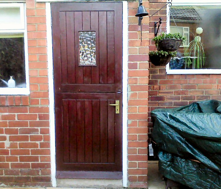 Stable doors Newcastle, stable doors for houses