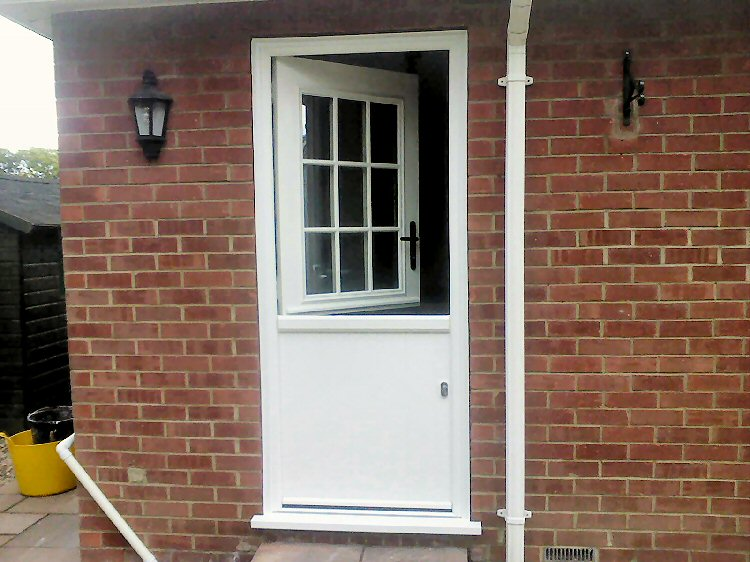 composite stable doors Newcastle upon Tyne