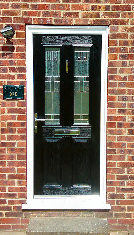 any colour composite doors Gateshead and Newcastle