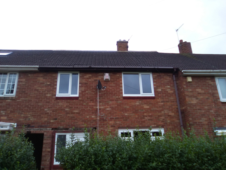 PVCu Roofline Fitters Newcastle, Facia Boards, Soffits