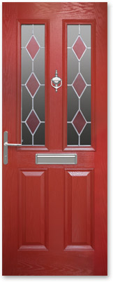 PVC and composite doors supply only