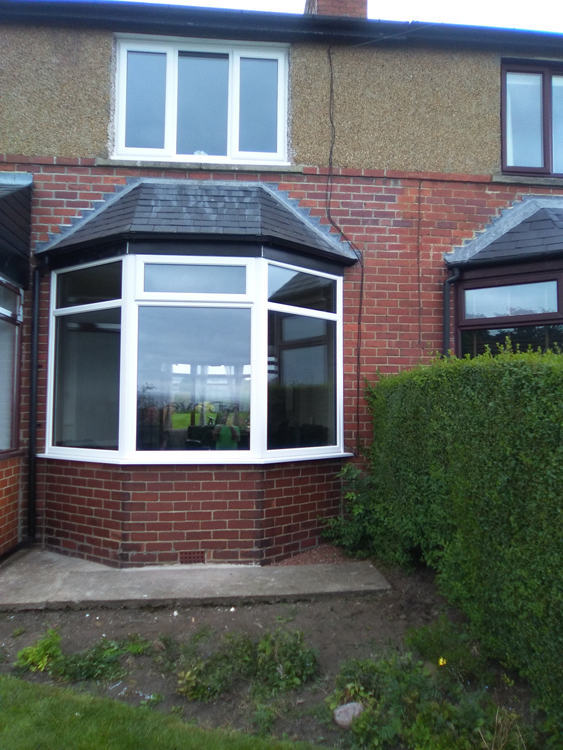 Optiphon acoustic glass installers Newcastle