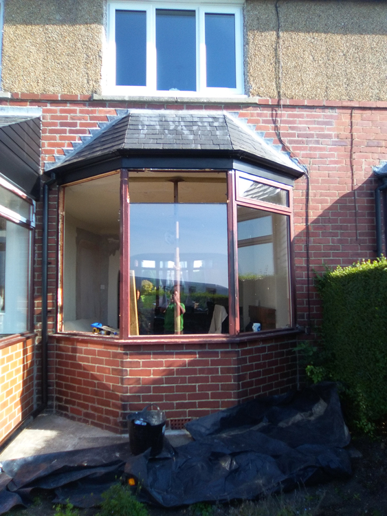 Pilkington Optiphon acoustic glass installers Newcastle
