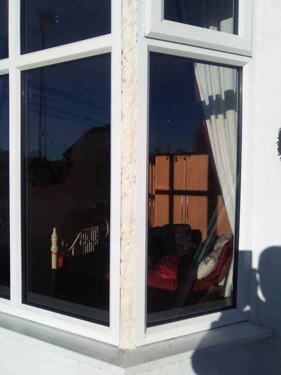 replacement acoustic glass units Northumberland