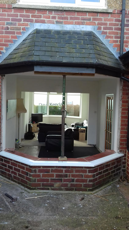 Acoustic triple glazed windows Sunderland