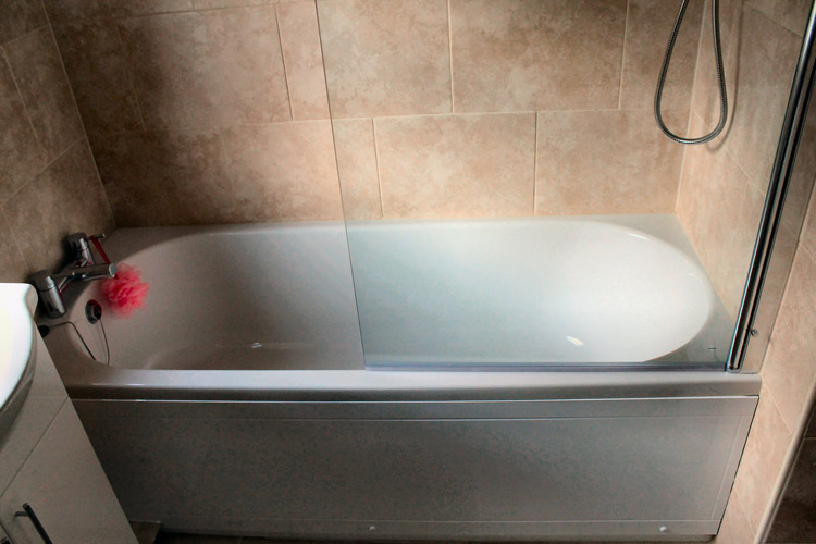 bathroom installation newcastle upon Tyne