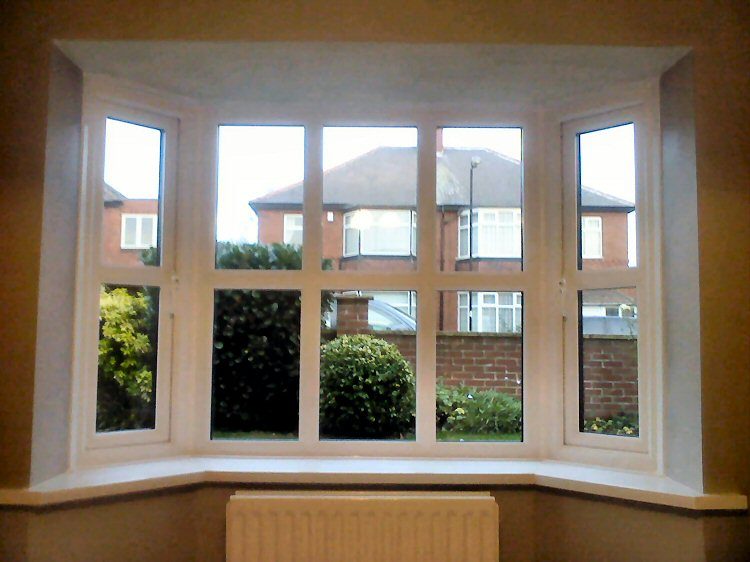 replacement bay windows newcastle