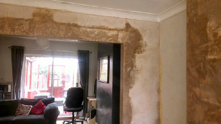 property renovations Newcastle upon Tyne