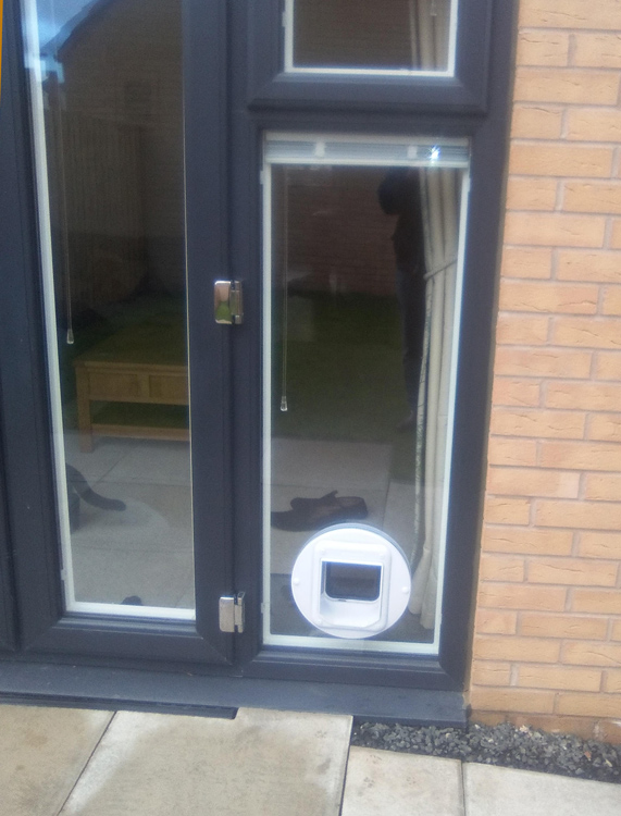 cat flap installers Great Park Gosforth, cat flap fitters Blyth