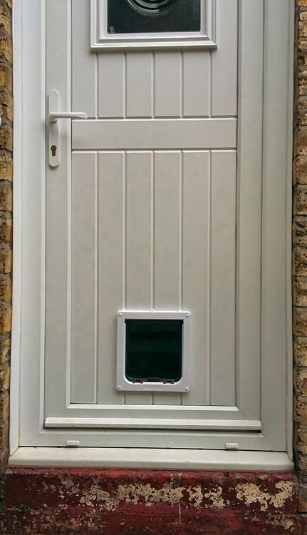 cat flap installers Ponteland, cat flap fitters North East