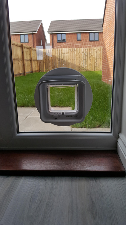 cat flap installers Gosforth, cat flap fitters Great Park