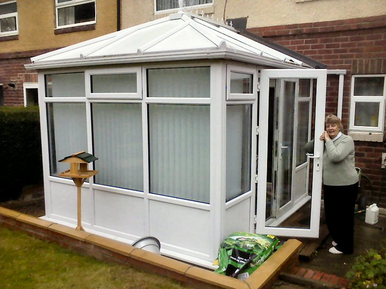 Conservatories Newcastle
