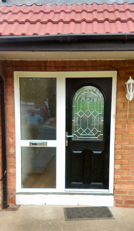 great value composite doors North East