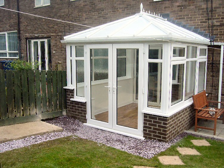 high quality, great value, cheap conservatories Newcastle