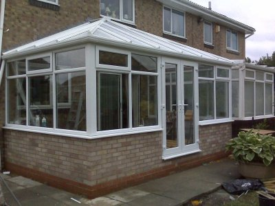 Patio Doors Newcastle And Conservatory Builders Newcastle