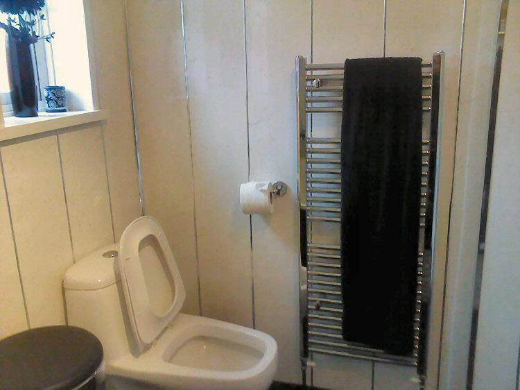 bathroom fitters newcastle