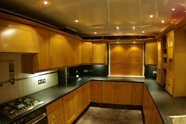 newcastle kitchen fitters
