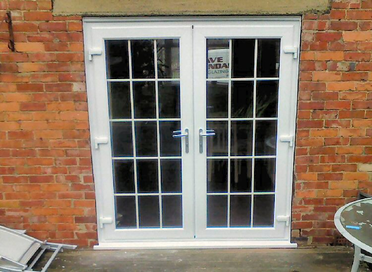 french doors fitters Newcastle