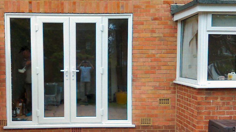 french door fitters Durham and Chester-le-Street