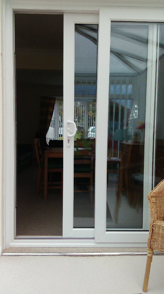patio door installers Gateshead and Newcastle