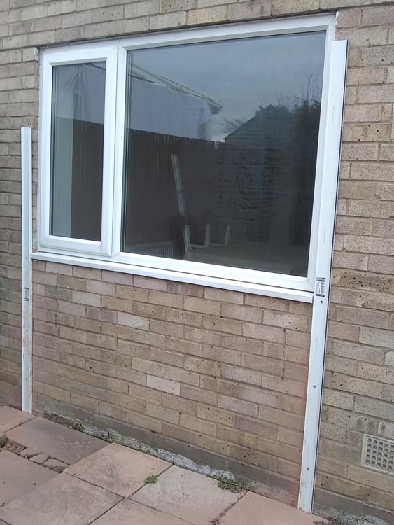 Double and triple glazing, glaziers Newcastle and Sunderland