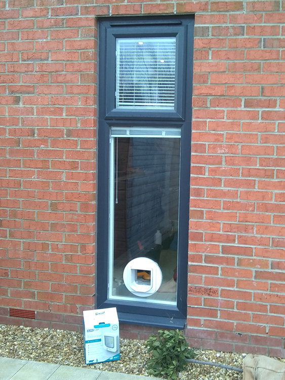 Double and triple glazing, glaziers in Newcastle
