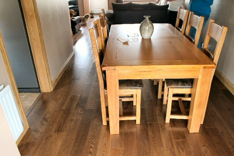 engineered wood floor layers north east
