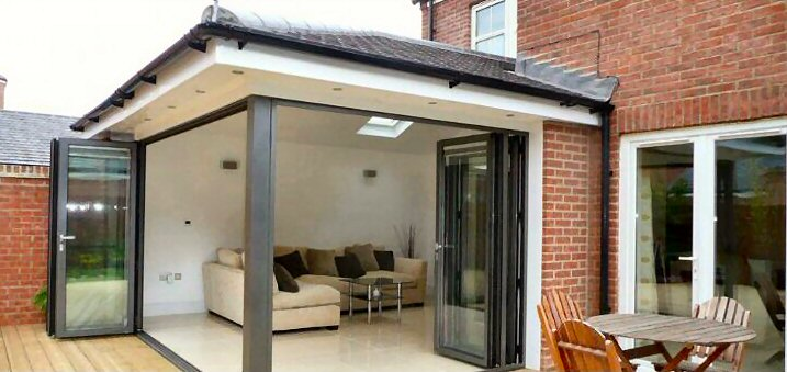 house extensions newcastle