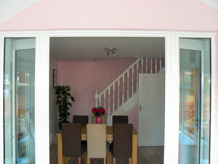 Change your Conservatory to an orangery Newcastle and Ponteland