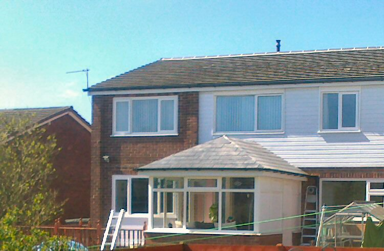 Replacement Conservatory Roofs Newcastle and Northumberland