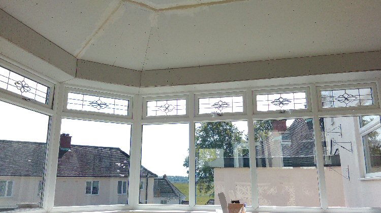 Conservatory Roof Insulation Hexham, Corbridge and Northumberland