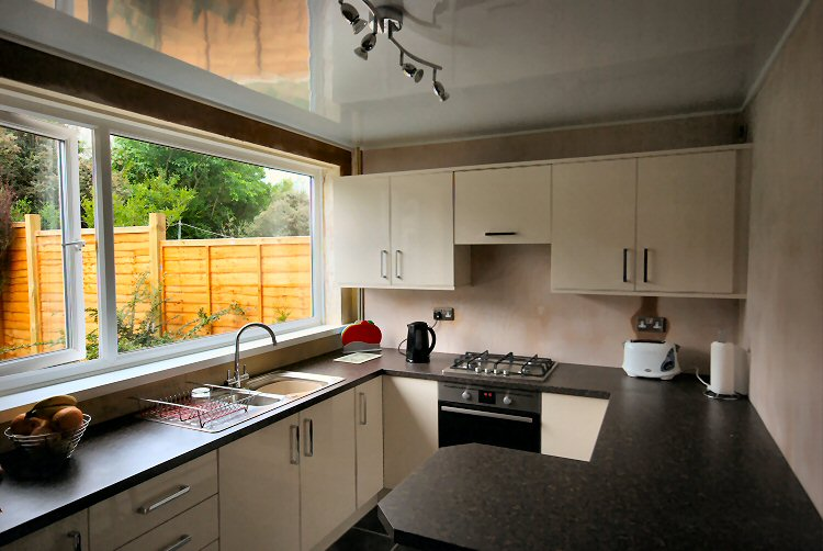 Kitchen fitters North East