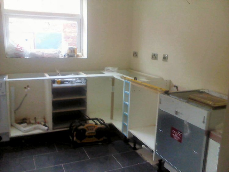 bespoke fitted kitchens newcastle