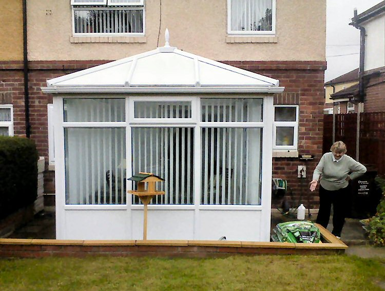 Newcastle Conservatories