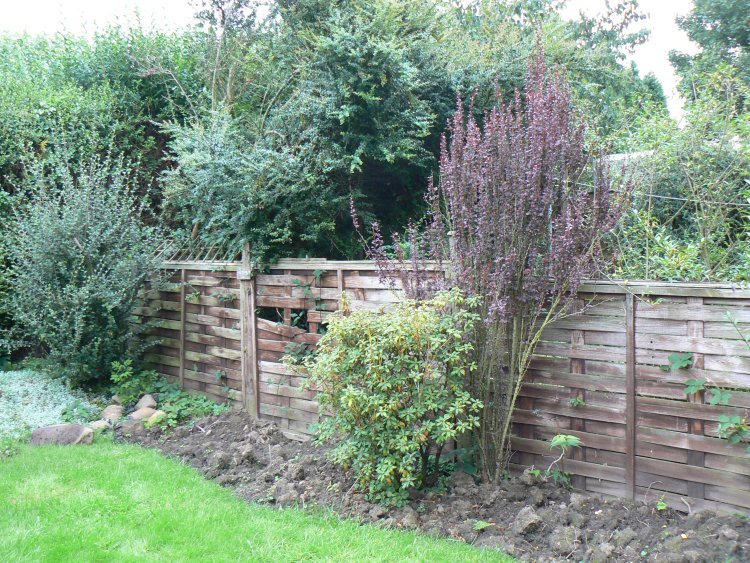 fence erectors newcastle