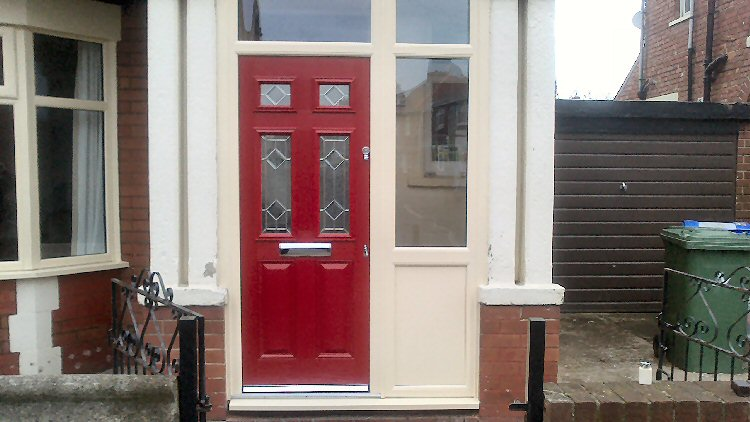 Kommerling Replacement Porch Blyth and Cramlington