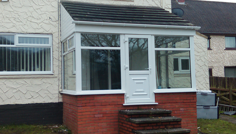 Rehau PVC windows Newcastle, Rehau replacement windows