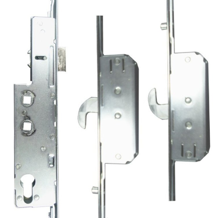 Replacement locks for PVC doors Newcastle
