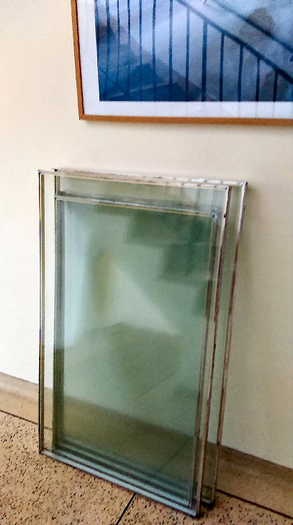 Toughened Glass in the North East