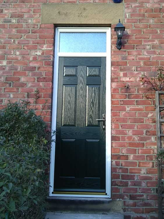 replacement window glass Gosforth