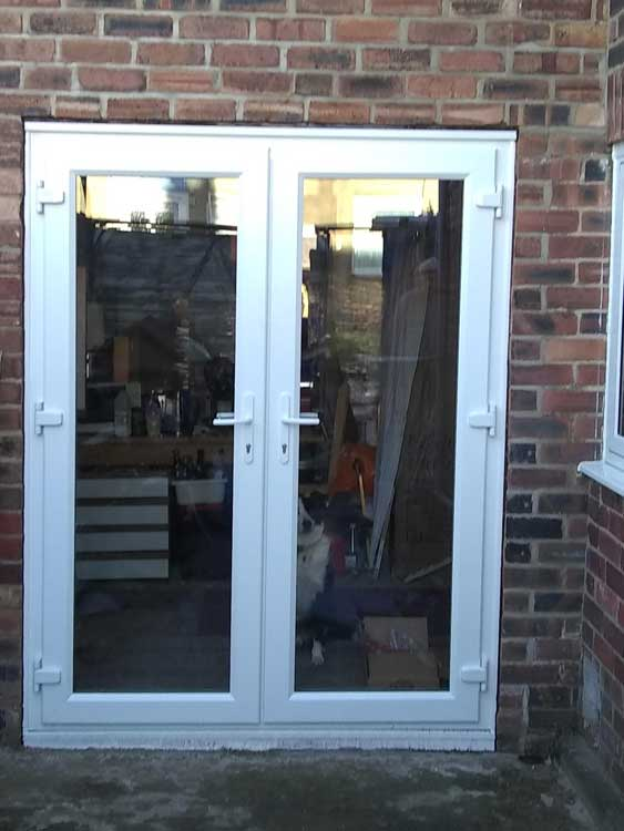 replacement window glass Ponteland
