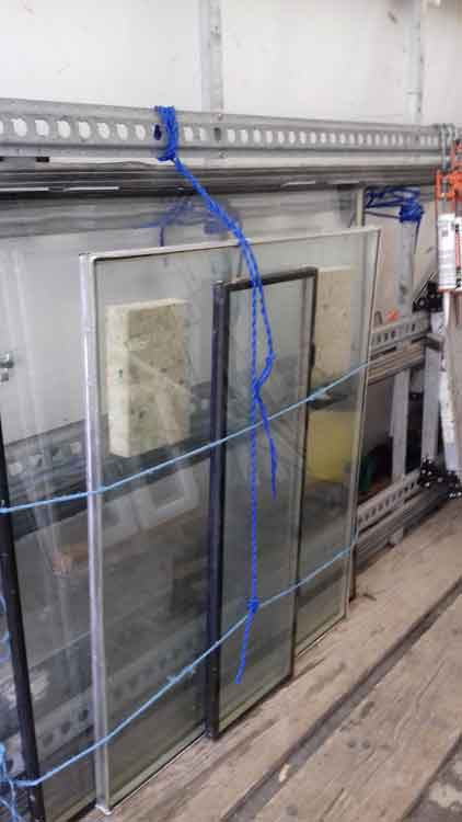 Replacement window glass Throckley Newcastle