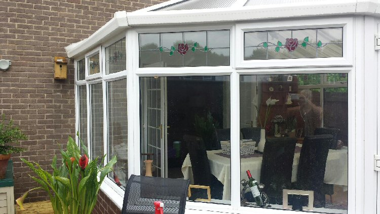 A-Rated EnergiMax double glazed sealed units North East