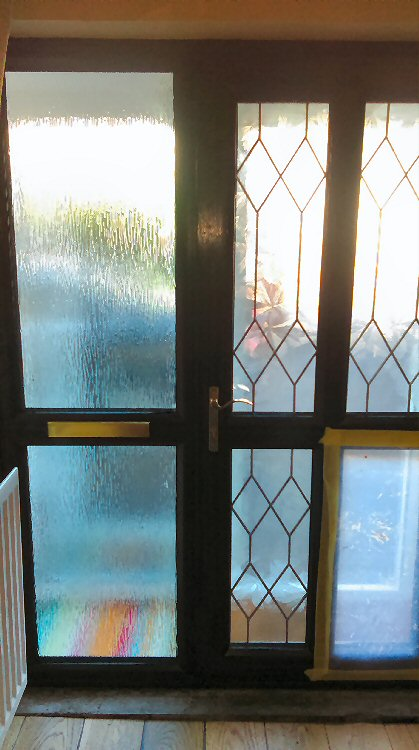 Replacement toughened glass units in Newcastle