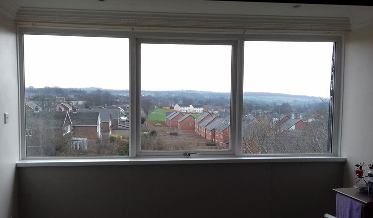 replacement windows, replacement double glazed units North East
